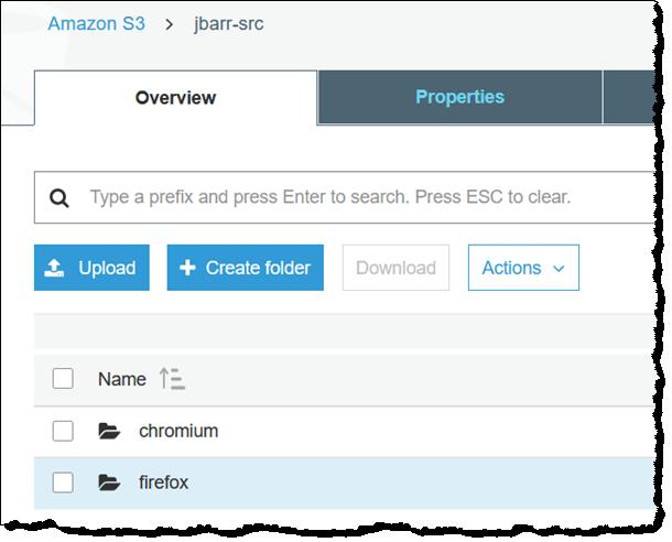Amazon FSx for Lustre