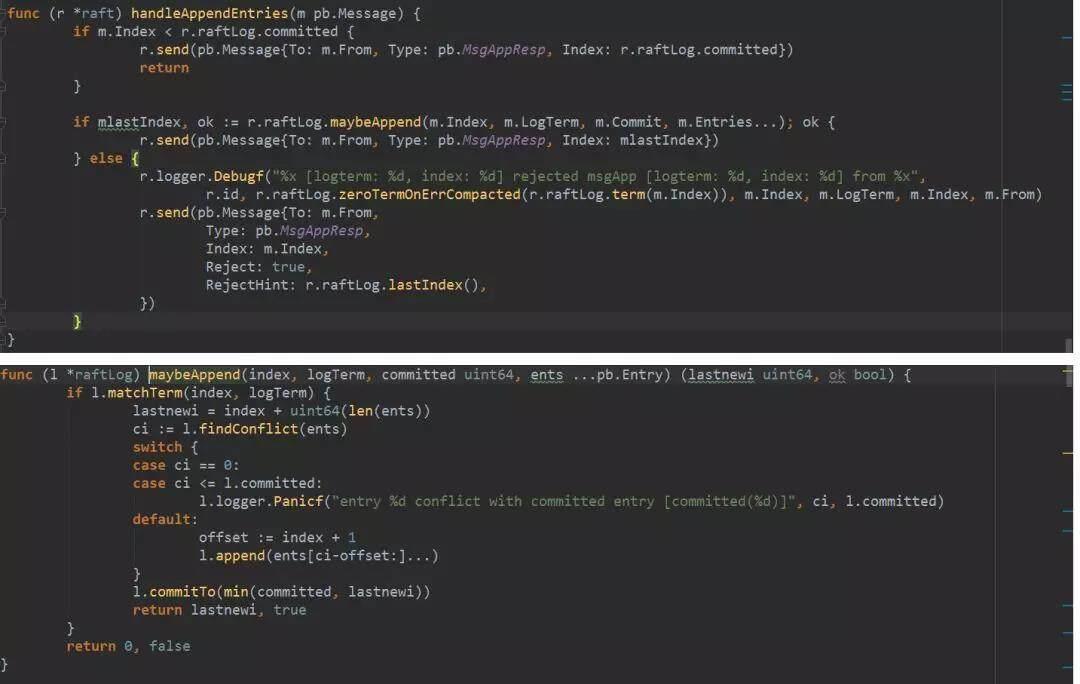 《深入浅出etcd》part 3 – 解析etcd的日志同步机制