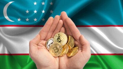 """""""国家级矿池""""入场!矿工在乌兹别克斯坦不再""""地下"""",政府批准交易所下周上线"""
