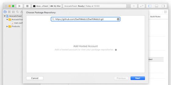 SwiftWebUI框架:带你深入理解SwiftUI原理-InfoQ