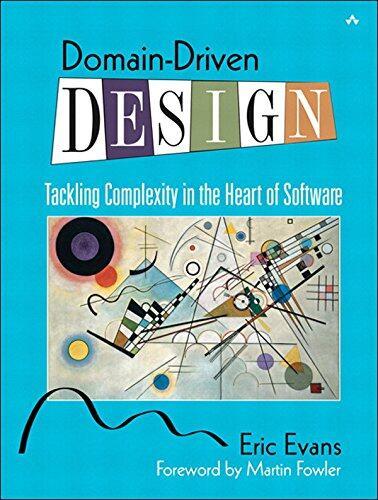 领域驱动实战思考(二):用分段思想改进那些混乱的战略设计和战术设计