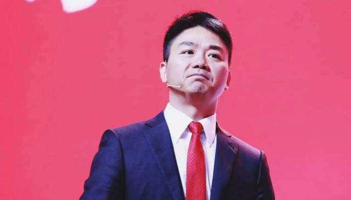 刘强东宣布设立集团技术委员会,周伯文任主席