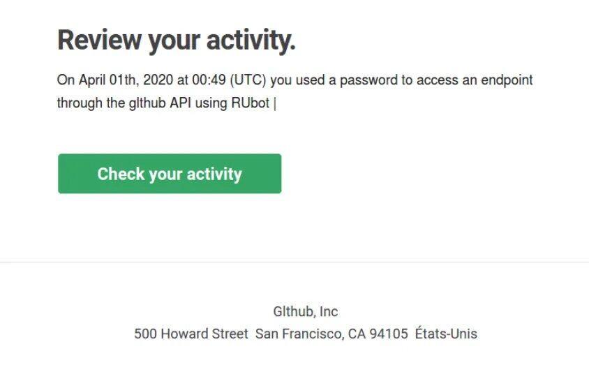 GitHub用户注意:Sawfish钓鱼攻击来了