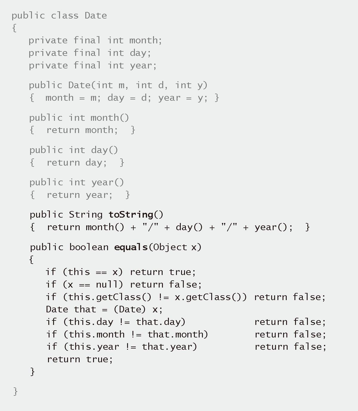 算法(4th ed)(104):基础——数据抽象 4.5.8