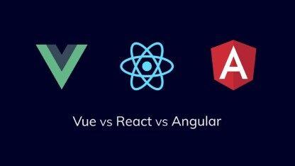 Vue、React 和 Angular:该选择哪个框架?