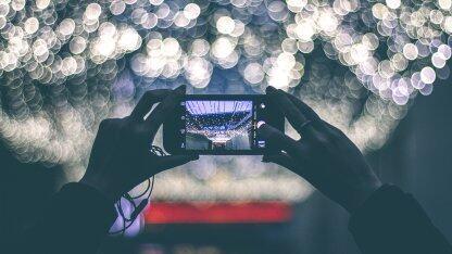手机摄影挑战单反,旷视AI多摄技术揭秘