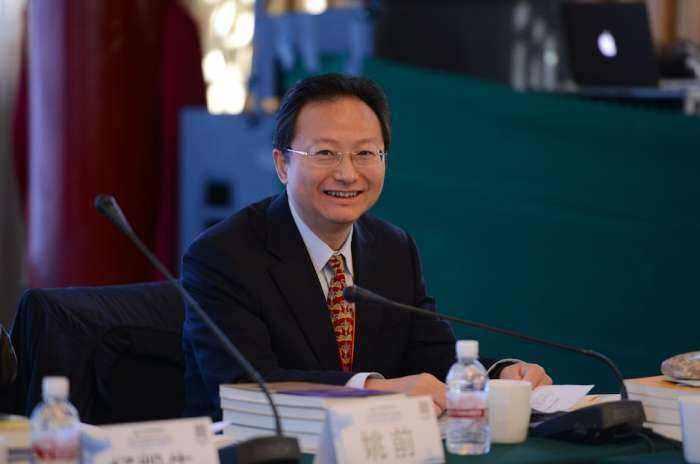 中证登总经理姚前:数字资产和数字货币是数字经济发展的基础动力