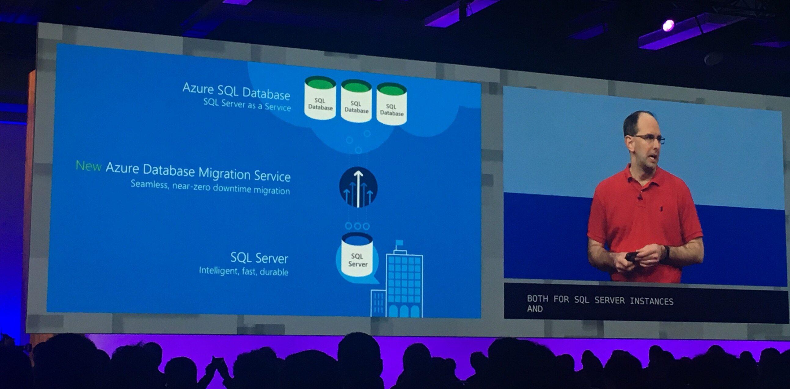 微软Build 2017第一天:值得开发者关注的热点