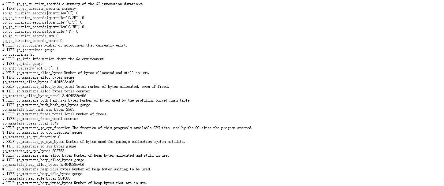使用ServiceComb Go-chassis构建微服务
