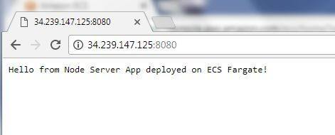 使用AWS CodePipeline部署Docker容器实现DevOps