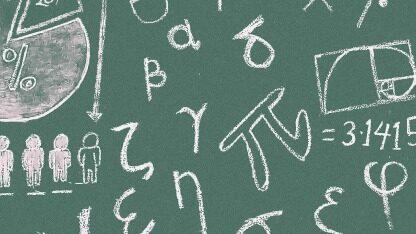 作为程序员,你在编程时享受过哪些数学带来的好处? | 话题
