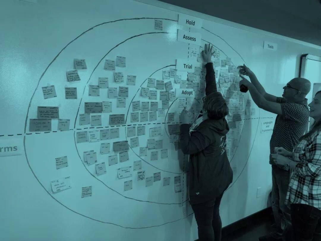 企业架构师如何选择技术治理模式?