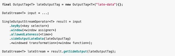 Apache Flink零基础入门(五):流处理核心组件Time&Window深度解析