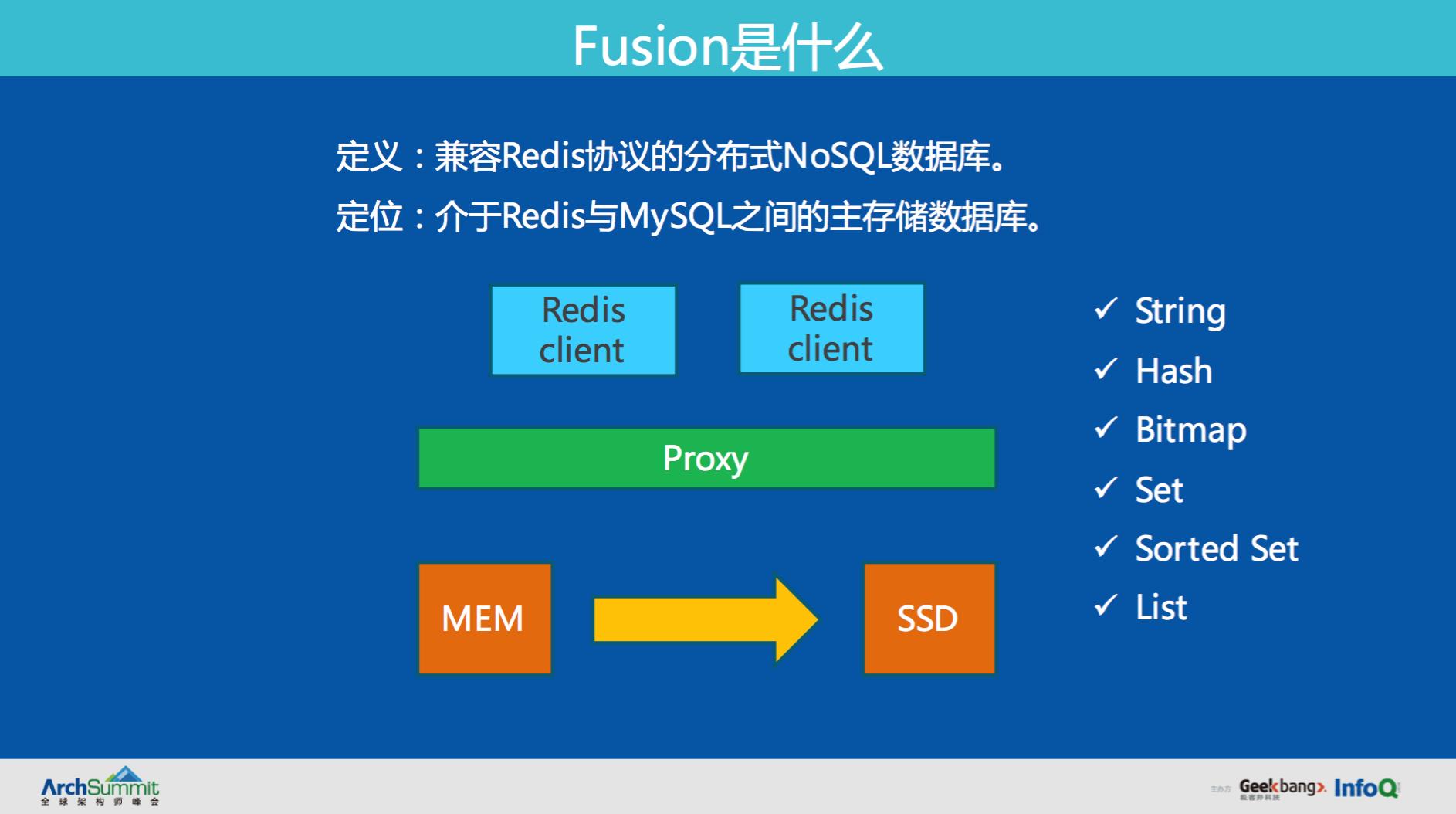 滴滴自研分布式NoSQL数据库Fusion的演进之路