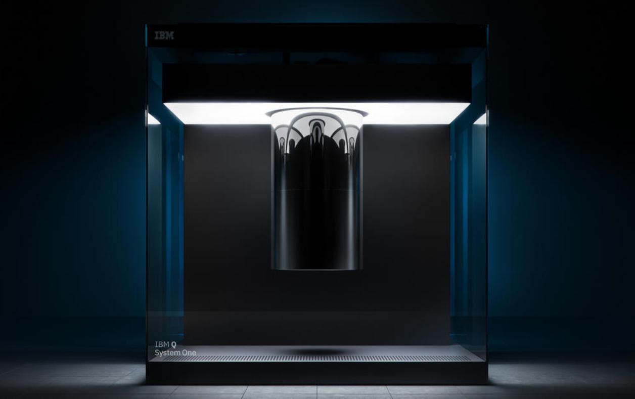 IBM宣布开源POWER指令集架构(ISA)