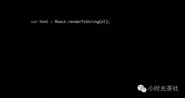 深入理解React(二) - 数据流和事件原理
