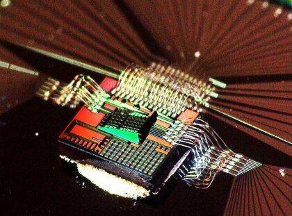 光学芯片成为人工智能新方向,创企Luminous获900万美元种子轮投资