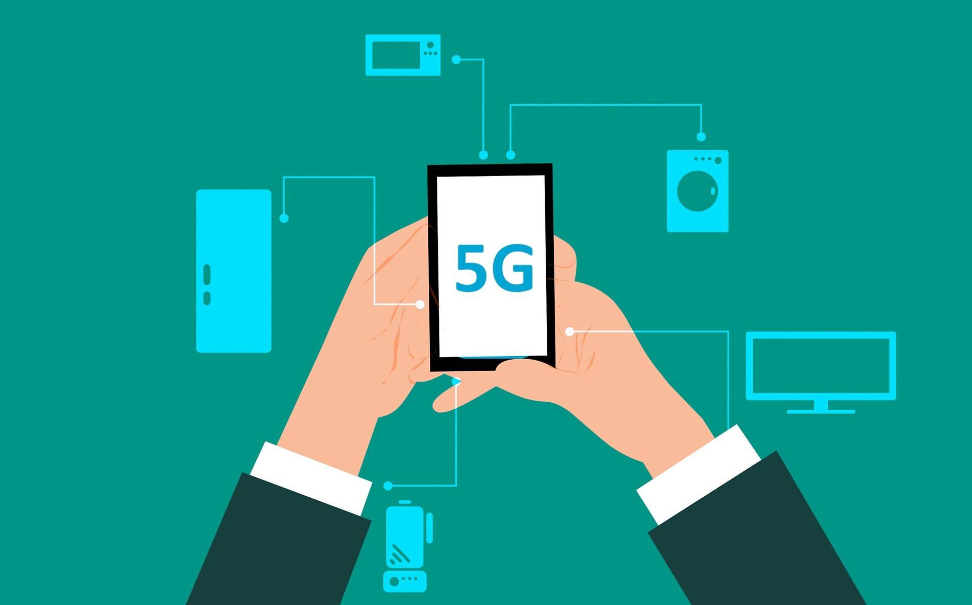 运营商明确SA架构,5G对开发者的真正意义和改变是什么?