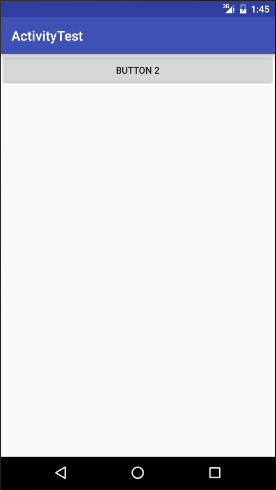 第一行代码:Android(2nd ed)(30):先从看得到的入手——探究活动 2.3.1