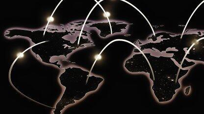 5G系列文章(一):四代移动通信系统概述