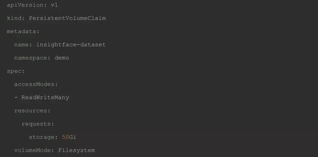 MXNet结合kubeflow进行分布式训练