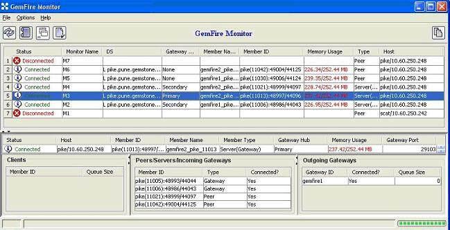 GemFire 5.5增加对持续查询和重复读取的支持