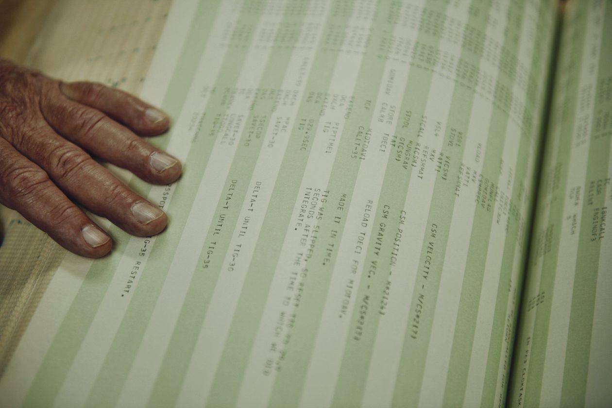 程序员视角:50年前的阿波罗登月是一场计算机的胜利