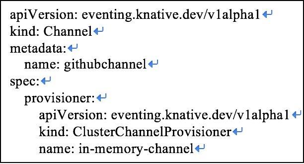 Knative系列(四):Eventing 篇