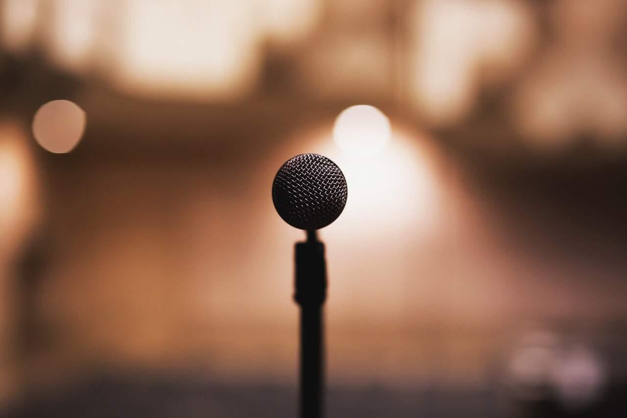 60 分钟,如何快速提升技术演讲能力 | 从技术人到 TED Talker