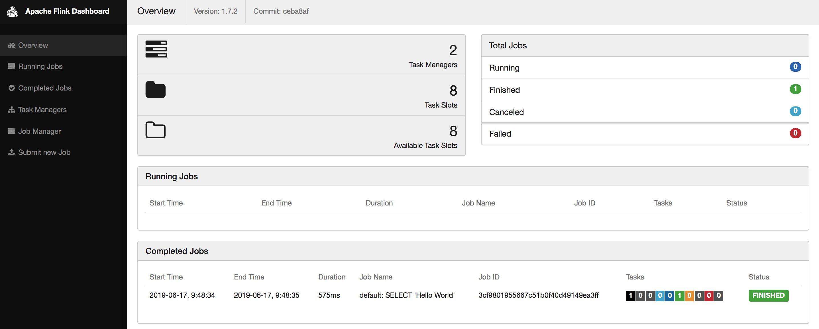 Apache Flink零基础入门(四):客户端操作的5种模式