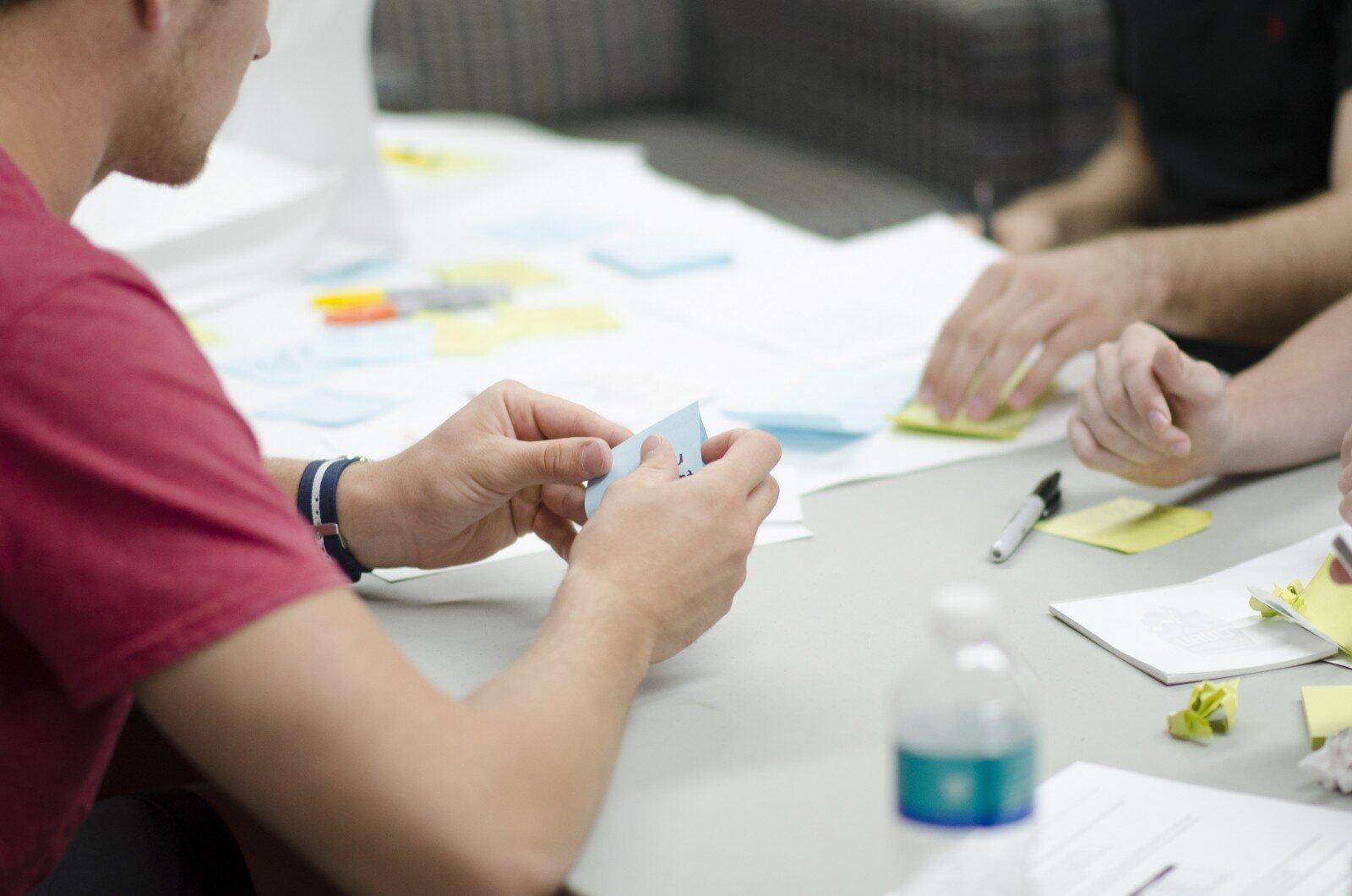 雇佣和留住开发人员,打造优秀的团队