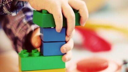 积木式开发体系的原理与应用