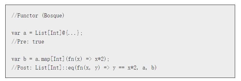 受够了结构化编程的复杂,微软发布全新编程语言Bosque