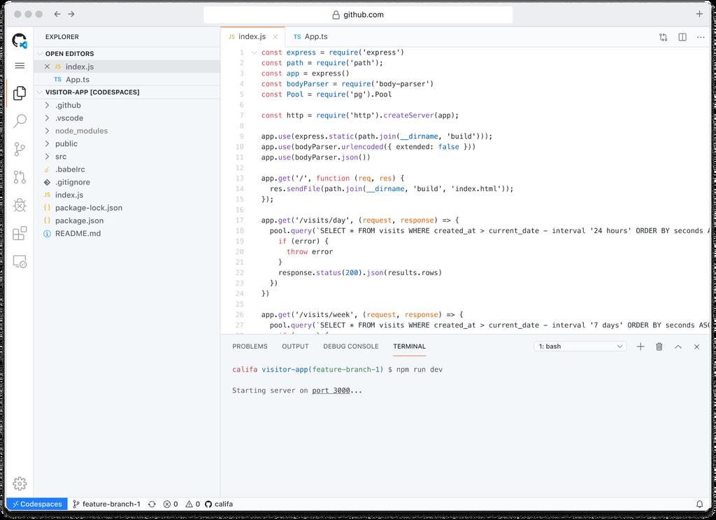 刚刚,GitHub重磅发布四大新功能