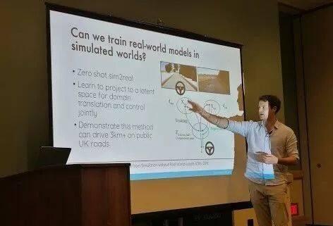 CVPR 无人车焦点讨论:三年后实现安全标准化?自动驾驶落地真的需要 LiDAR 吗?