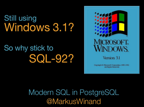 10个不为人知的SQL技巧