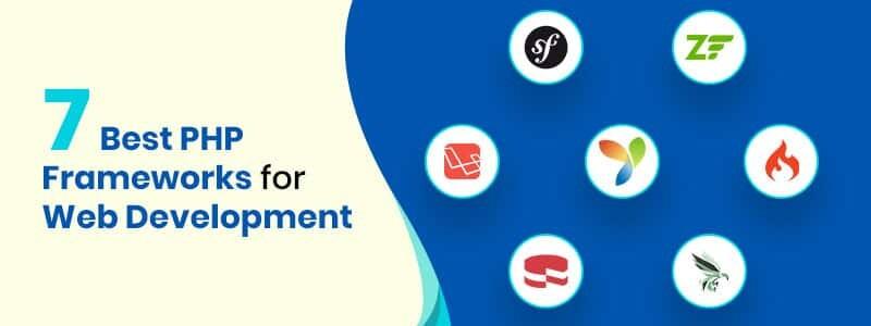 2019年最流行的七个PHP Web框架