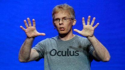 传奇工程师卡马克决定辞职专心搞AI!不再担任Oculus首席技术官,投身通用人工智能研究