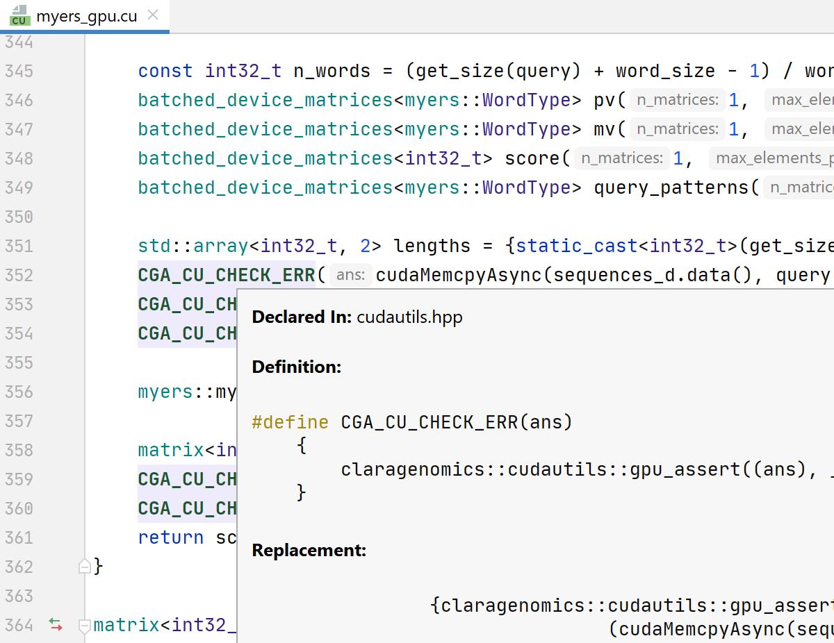C/C++开发工具CLion新版发布,10大新功能抢先看