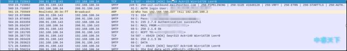 一次对钓鱼邮件攻击者的溯源分析