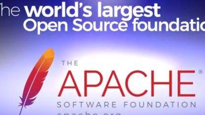 支持 Apache 软件基金会