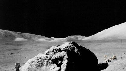 惊心动魄的阿波罗登月:软件和程序员才是幕后的英雄