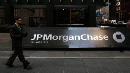 摩根大通技术负责人揭秘:摩根区块链布局全过程