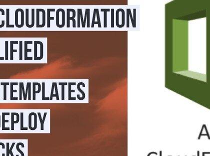 使用 AWS Lambda 支持的宏扩展 AWS CloudFormation