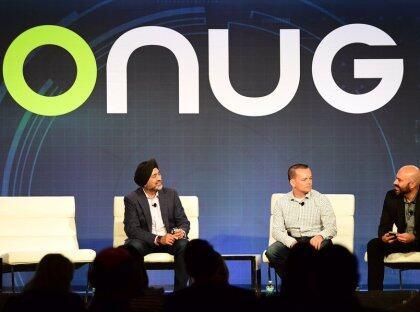 开放网络用户组织 (ONUG),极具影响力的终端用户组织