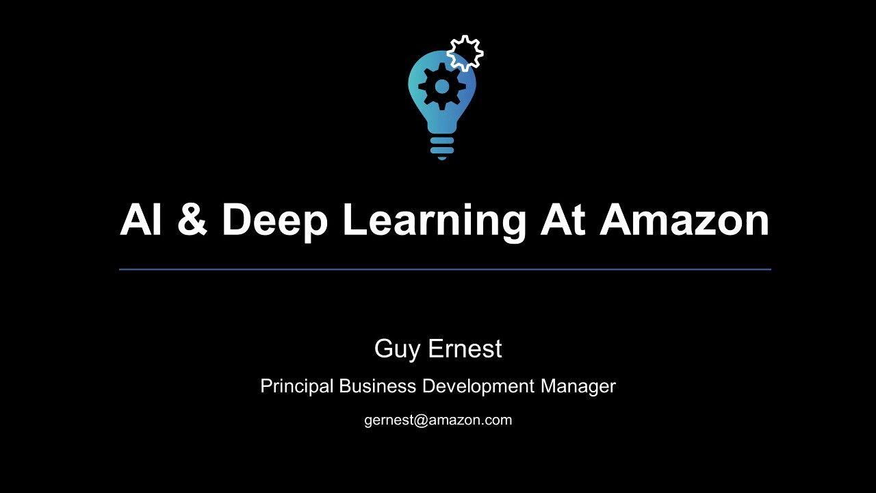 在 IT 教学中使用 AWS AI 和 Amazon Sumerian