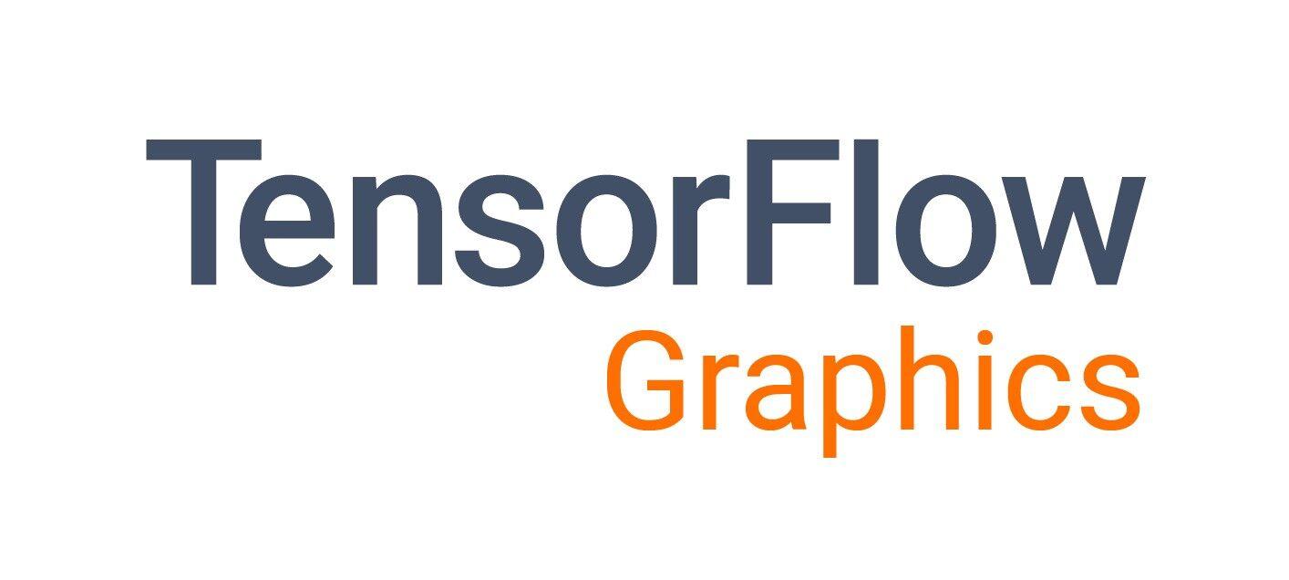 谷歌开源TensorFlow Graphics:专为3D图像打造的深度学习利器