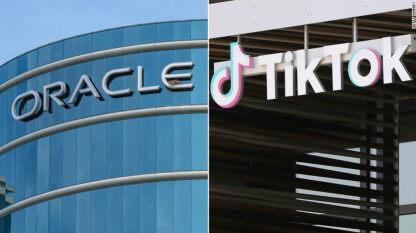 TikTok不卖了!甲骨文确认成为其可信技术提供商