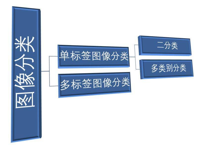多标签图像分类综述