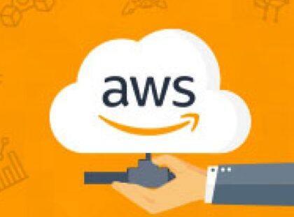 使用来自 AWS Serverless Application Repository 的组件构建无服务器应用程序